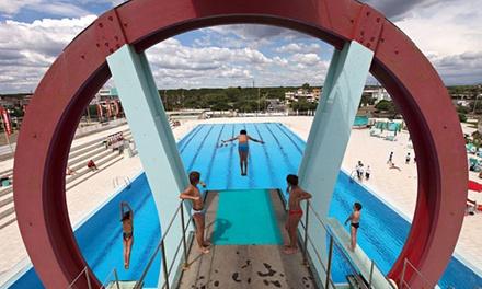 Le migliori piscine allaperto di Roma per affrontare lestate