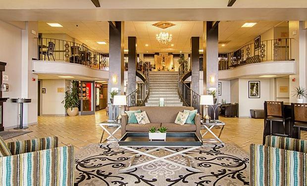 2 5 Star Denver Hotel Groupon