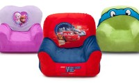 Cartoon Character Inflatable Club Chair for Kids | Groupon