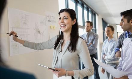בית הספר הבינלאומי E Careers: חבילת Microsoft Architect אונליין לבחירה ב 164 ₪ בלבד (90% הנחה!). כולל תעודת הסמכה