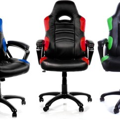Desk Chair Groupon Executive Office Leather Up To 58 Off On Tercel Swivel Goods Gaming Racing Style