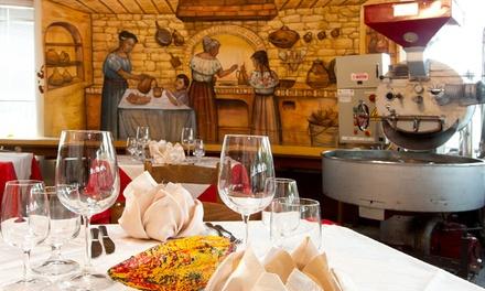 Menu fassona e cacao, corso pasticceria e visita al museo per 2 persone da Cioccolocanda San Marco (sconto fino a 58%)