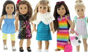 image for Doll Outfits and Accessories