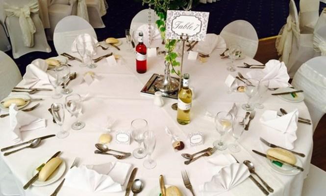 Vale Resort Weddings South Wales