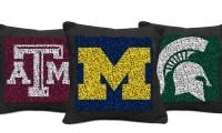 NCAA Latch Hook Pillow Kit | Groupon