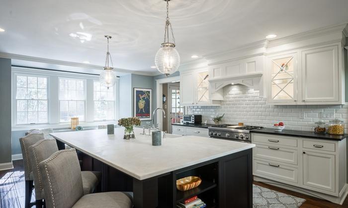 Main Line Kitchen Design Up To 50 Off Philadelphia Groupon