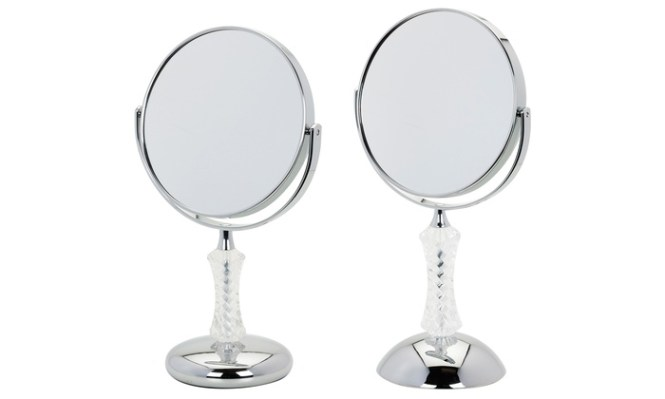 Three Options Available From Net Design Decorative Mirror Sets