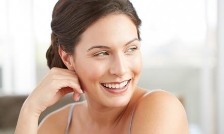 3, 5 o 7 radiofrequenze su viso, collo e décolleté (sconto fino a 86%)