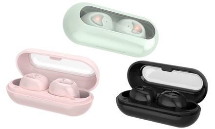 TW10 Wireless Bluetooth Earbuds