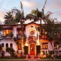 Walgreens Beach Chairs Eames Replica Chair Aldi Villa Rosa Inn In Santa Barbara, Ca | Groupon Getaways