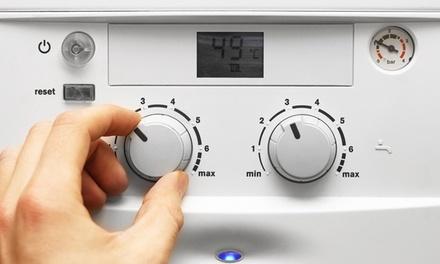 Check up del condizionatore, dello scaldabagno o della caldaia da 19,90 €
