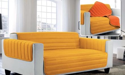 fundas para sofas en lugo 3 seater recliner sofa covers india ofertas funda de acolchada microfibra hipoalergenico desde 31 99 hasta 58