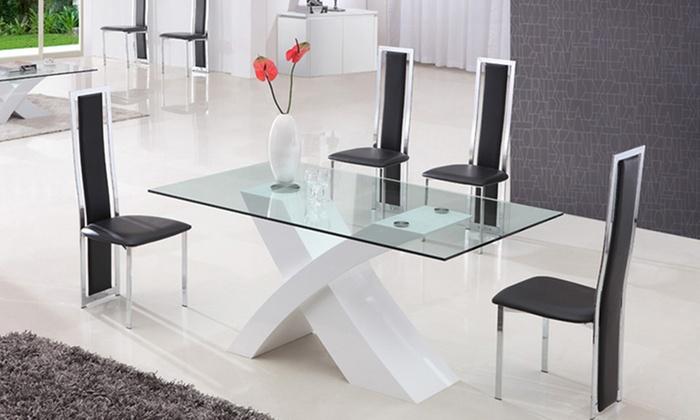 Tavolo da soggiorno X  Groupon