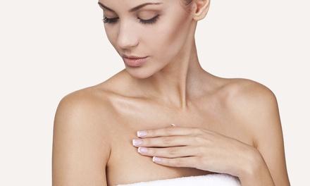 3 sedute di bellezza a scelta tra pulizia viso, massaggio, ceretta o manicure a La Bottega del Benessere (sconto 78%)