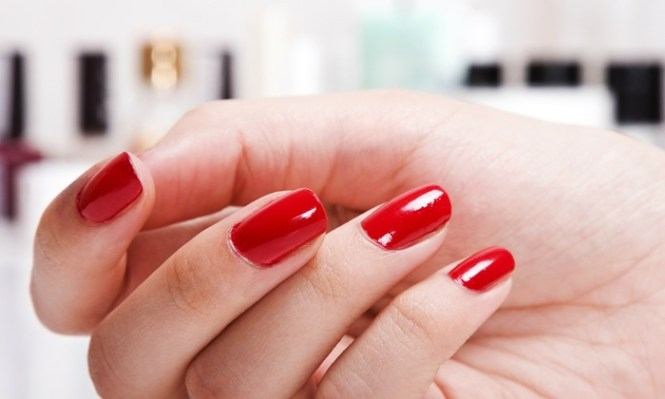 Nail Technician Courses North London Por 2017