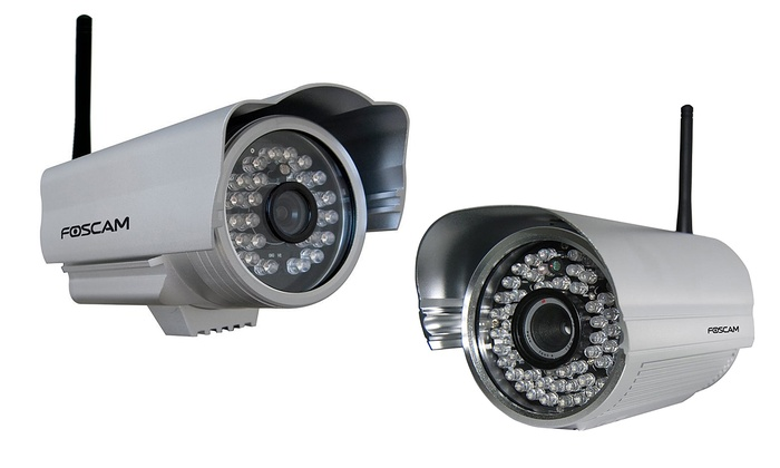 Wireless Security System Home Depot