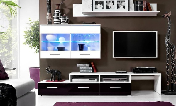 meuble tv ou ensemble mural des 189 99 livraison offerte jusqu a 59 de reduction