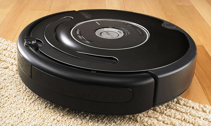 iRobot Roomba Vacuum  Groupon Goods