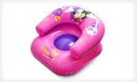 Cartoon-Themed Inflatable Chair | Groupon Goods