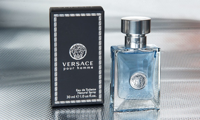 Image result for versace pour homme
