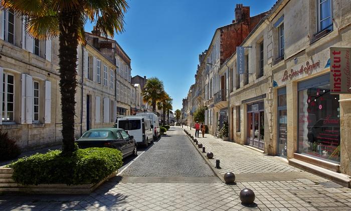 Campanile Rochefort Sur Mer Groupon