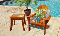 Kids' Patio Furniture Set