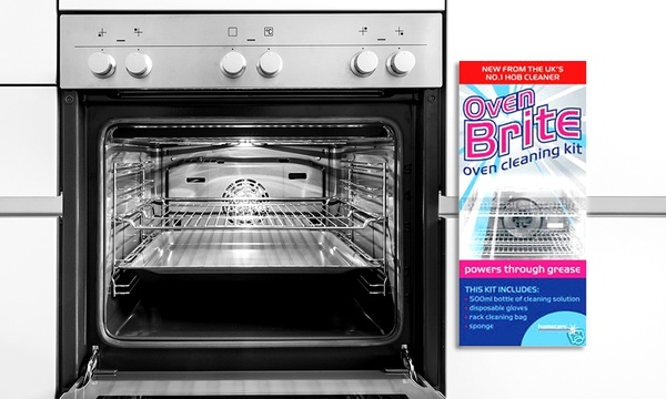 oven brite power cleaning kit with gloves and sponge from 3 49 with free delivery up to 52 off