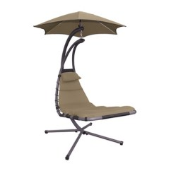 Outdoor Dream Chair Steel Two Seater Original By Vivere Groupon Goods The