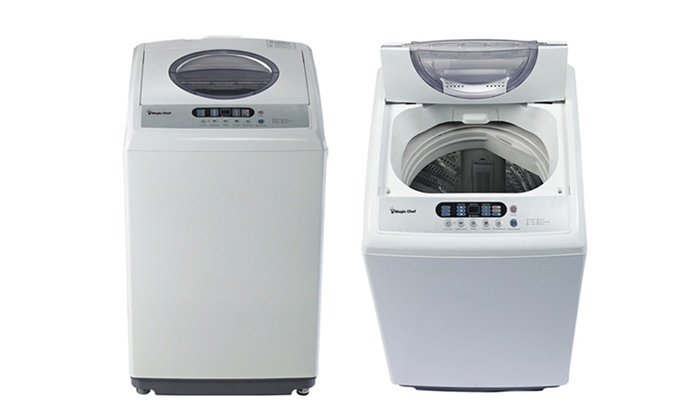 Magic Chef Portable Washer