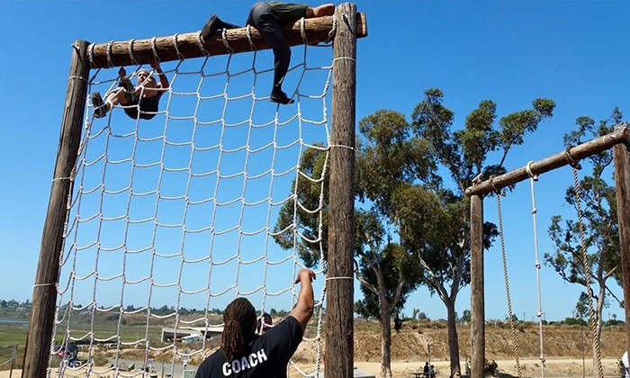 YMCA ObstacleCourse Membership  Newport Mesa YMCA  Groupon