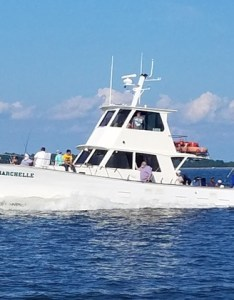 Up to off cruise from bunky   charter boats also solomons md groupon rh