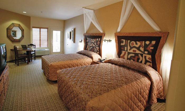 Kalahari Resorts in Wisconsin Dells WI  Groupon Getaways
