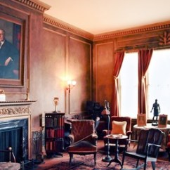 Chair Covers Home Goods And A Half Rocker Recliner The President Woodrow Wilson House - Up To 40% Off Washington, Dc | Groupon