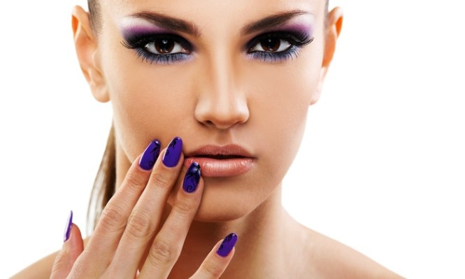 Gel Nail Extensions Course