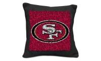 NFL Latch Hook Pillow-Making Kit | Groupon