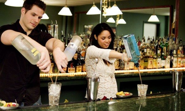 Image result for bartending class