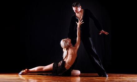 Oito Tempos Dança de Salão   Seminário: 1 ou 3 meses de dança do salão para 1 ou 2 pessoas (casal)
