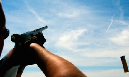 Clay Pigeon Shooting Session Ballivor Clay Shooting