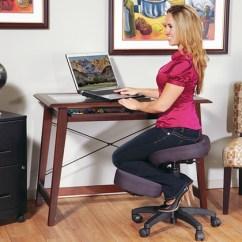 Desk Chair Groupon Recliner Hire Uk Ergonomic Kneeling Office Goods 69 99 For An