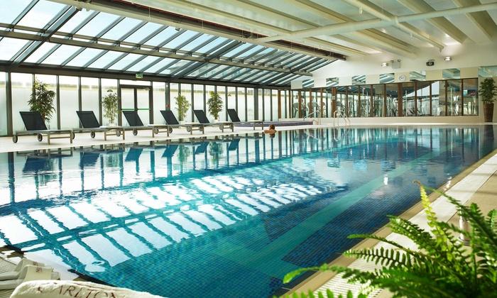 Shearwater Hotel Ballinasloe In Ballinasloe Groupon Getaways