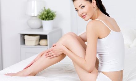 5, 7 o 10 pressoterapie della durata di 30 minuti ciascuna da V&B Beauty Center (sconto fino a 86%)