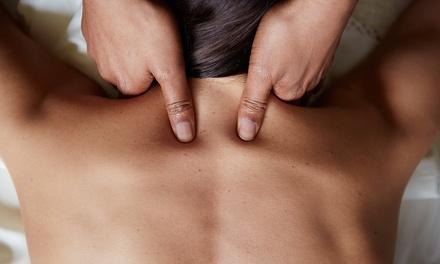 3 massaggi olistici a scelta al Centro di Naturopatia e Discipline Olistiche Anima Mundi (sconto fino a 71%)