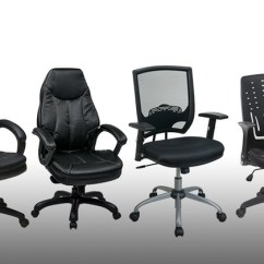 Desk Chair Groupon Swivel Leather Living Room Work Smart Office Chairs Goods Product Details