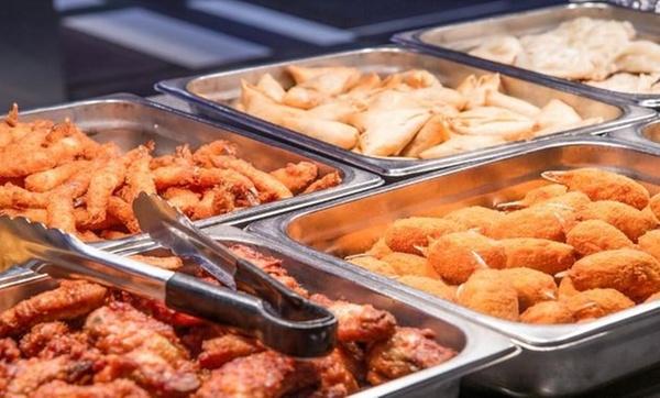 buffet asiatique a volonte le soir pour 2 personnes au restaurant le grand buffet