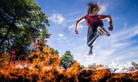 Rugged Maniac 5K Obstacle Race in Taylors Falls, MN ...