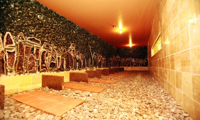 King Spa and Sauna Dallas Deal of the Day  Groupon Dallas