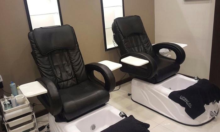 FullBody Massage  Vintage mens spa  Groupon