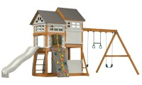 Vista Backyard Playground Set | Groupon Goods