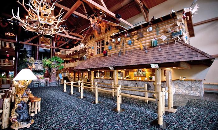 Great Wolf Lodge Sandusky  Groupon
