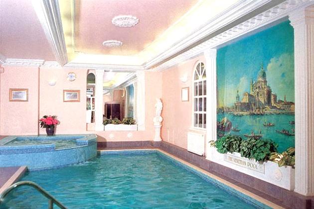 Rye Lodge Hotel Accommodation